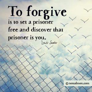 quote forgive prisoner