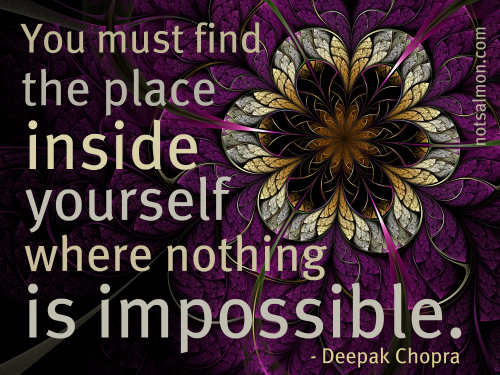 deepak chopra quotes - photo #39