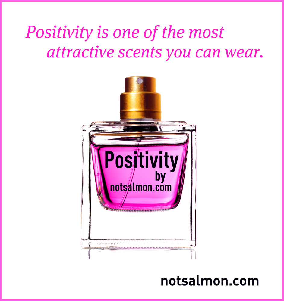 Attractive scents