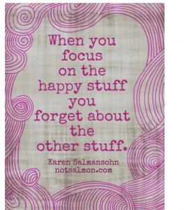 feel unhappy quote