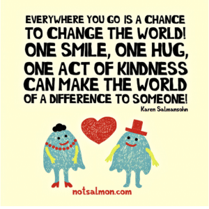 smile quotes to cheer you up