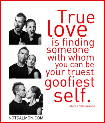 true love is