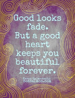 Good Looks Fade