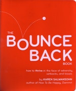 The Bounce Back Book - thumb