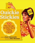 Quickie Stickies - Thumb