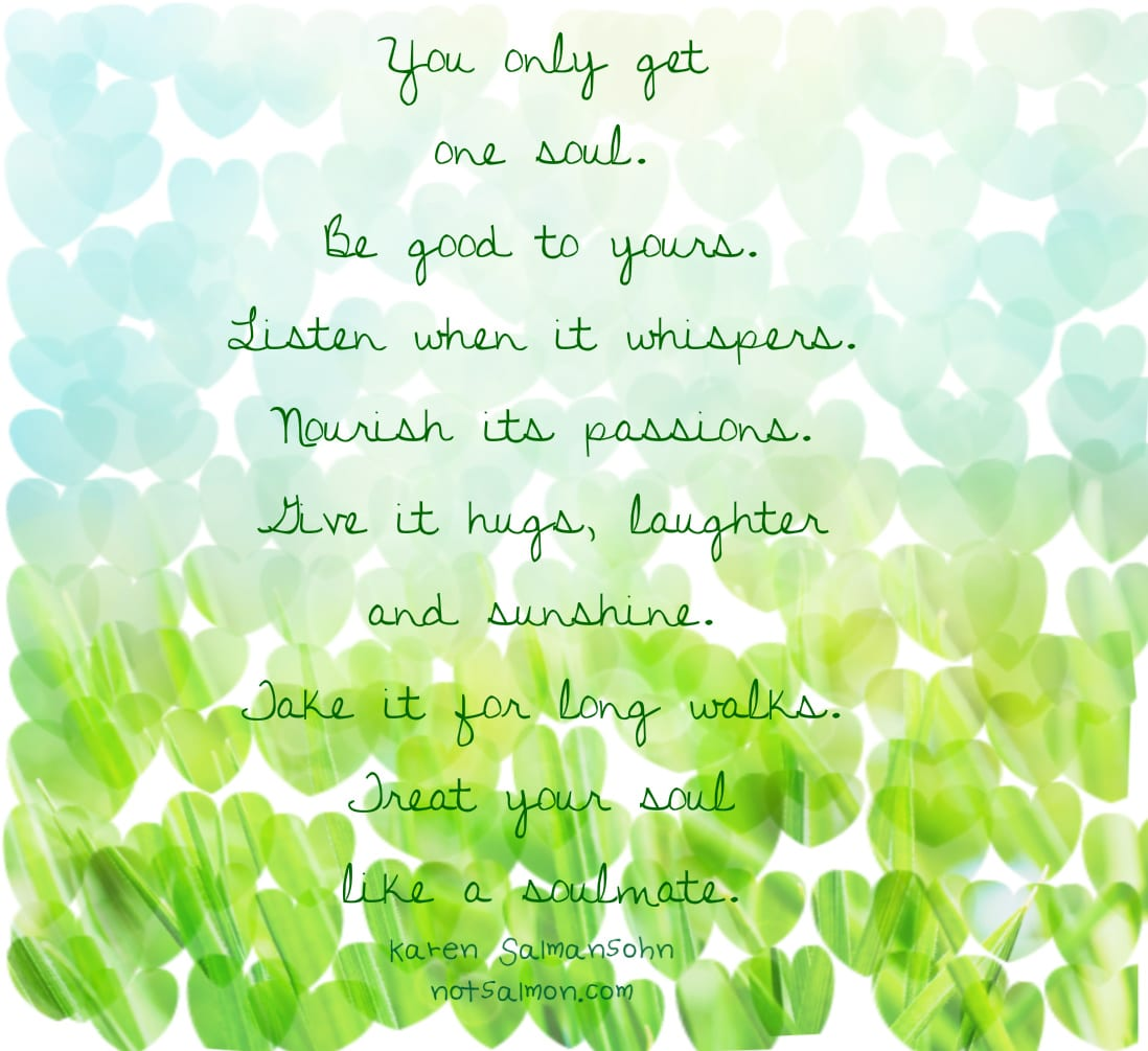 Your My Soul Mate Quotes