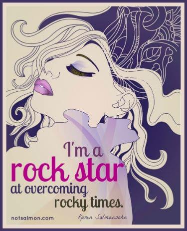 ecard - I'm a Rock Star