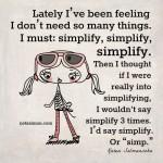 poster simplify simp med