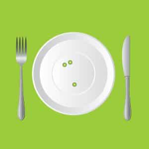 You can change your mind about eating habits