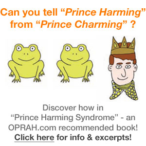 Prince Harming - Karen Salmansohn