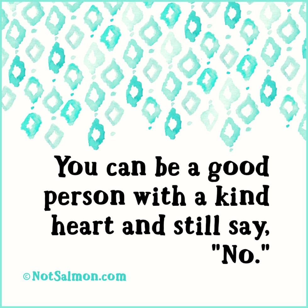 quote good person kind no