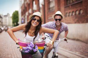 Want to be Happier? Make More Memory Bank Deposits.