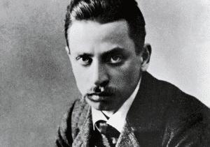 Rainer Maria Rilke Quote