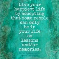 doodle accept lessons memories