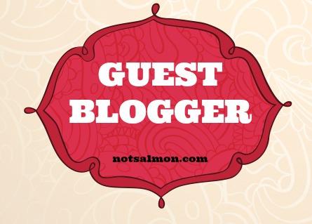 Karen Salmansohn - guest blogger