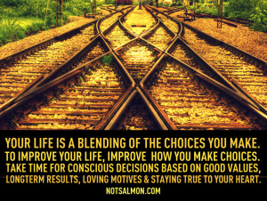 How To Make Wiser Choices Which Make You Happier
