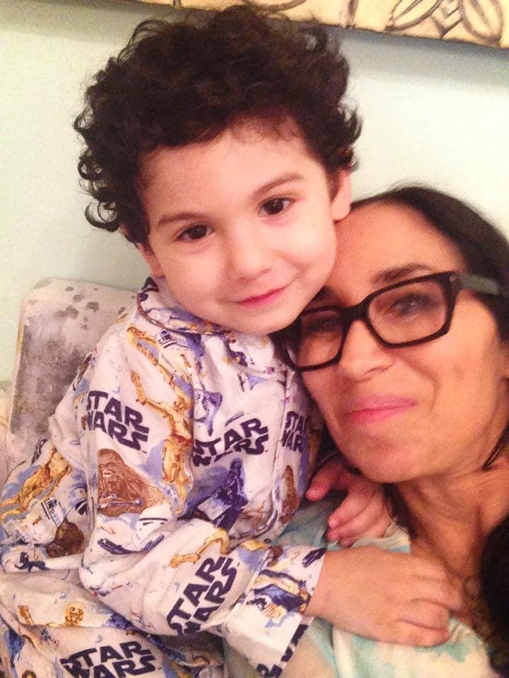Mom Self Care Should Be Non-Negotiable