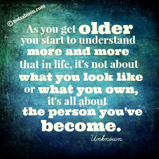 salmansohn older become