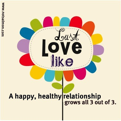 find a happy relationship