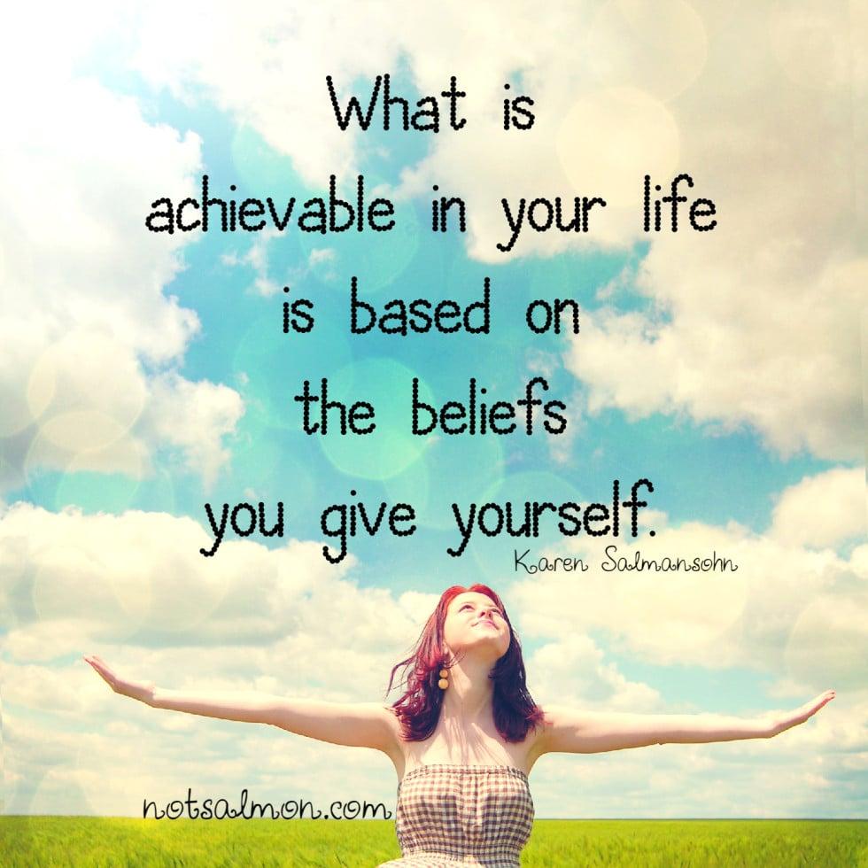 Plz read my belief essay!?
