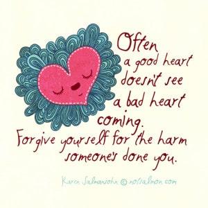 good hearted