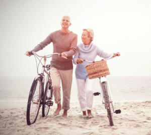 28 Benefits To Finding A Partner Later In Life