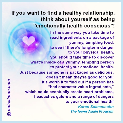 lifestyle and relationship with good bad health