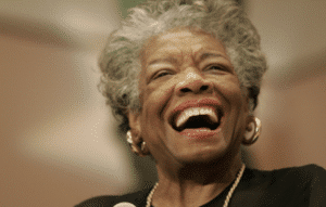 maya angelou quotes and poems