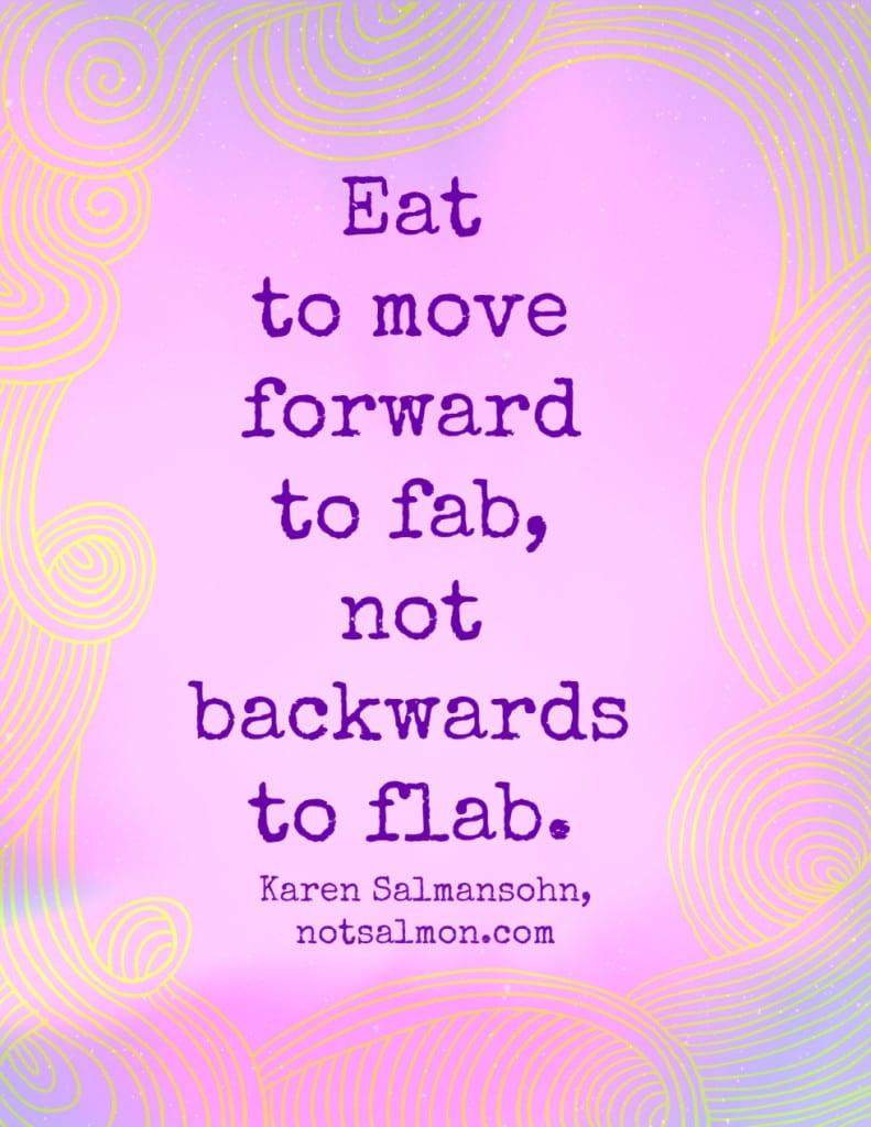 diet willpower quote