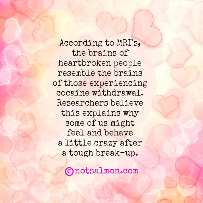 healing from a breakup