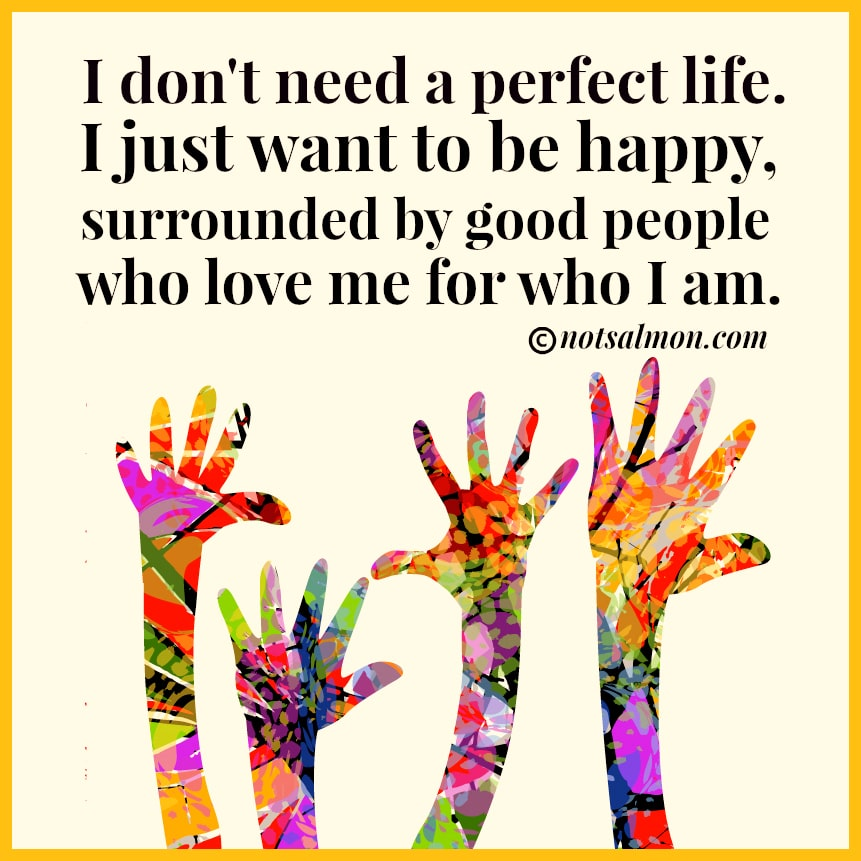 I Am Not Happy Quotes: What Matters Most In Life? 12 Quotes To Remind You How To