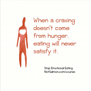 How To Stop Emotional Eating - Fascinating Research