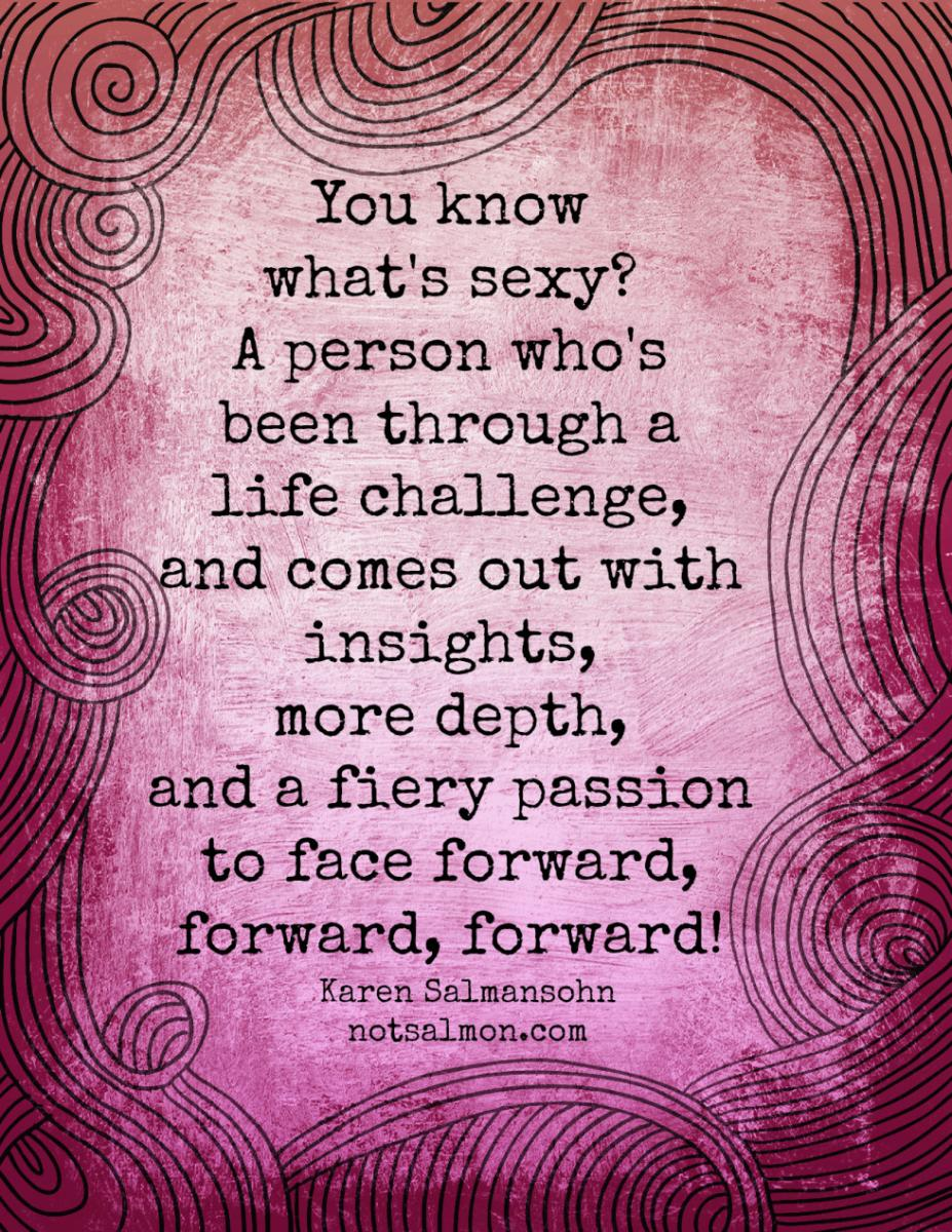 quotes about inner strength and resilience #1:
