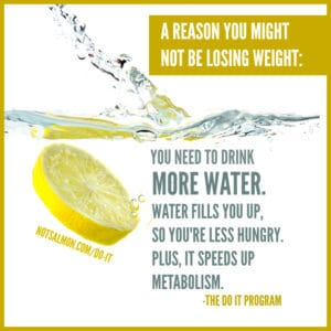 Ways to lose weight in 2 days naturally image 2
