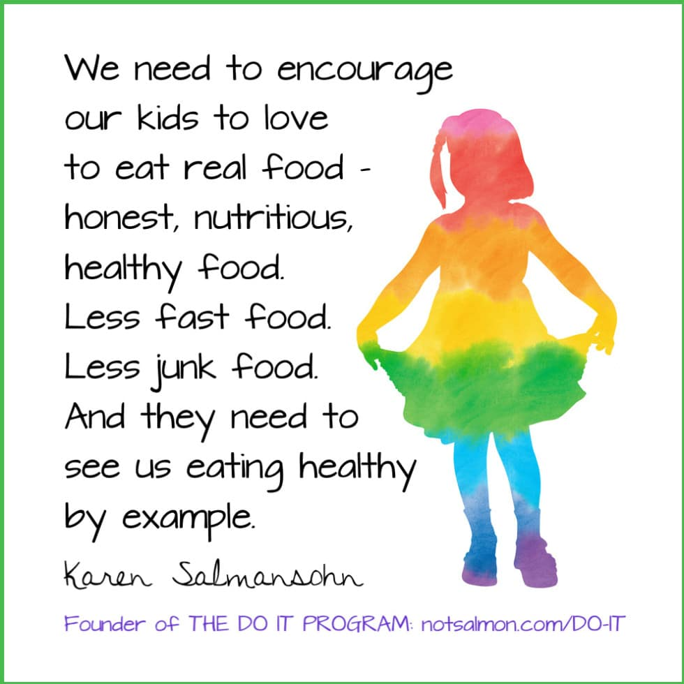 health motivation for kids
