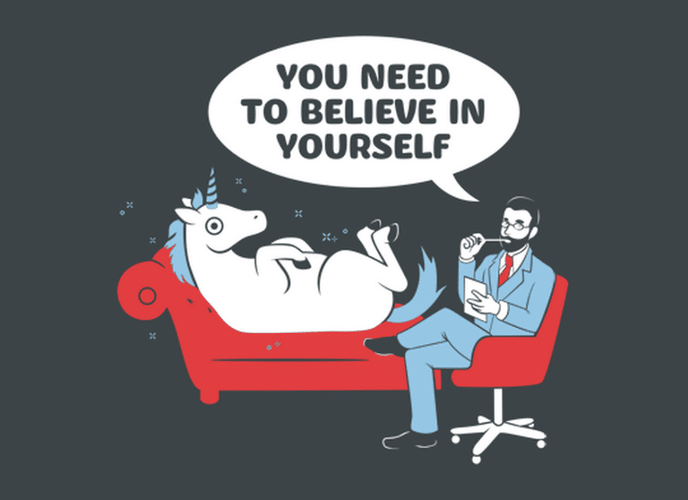 6 Funny Unicorn Quotes
