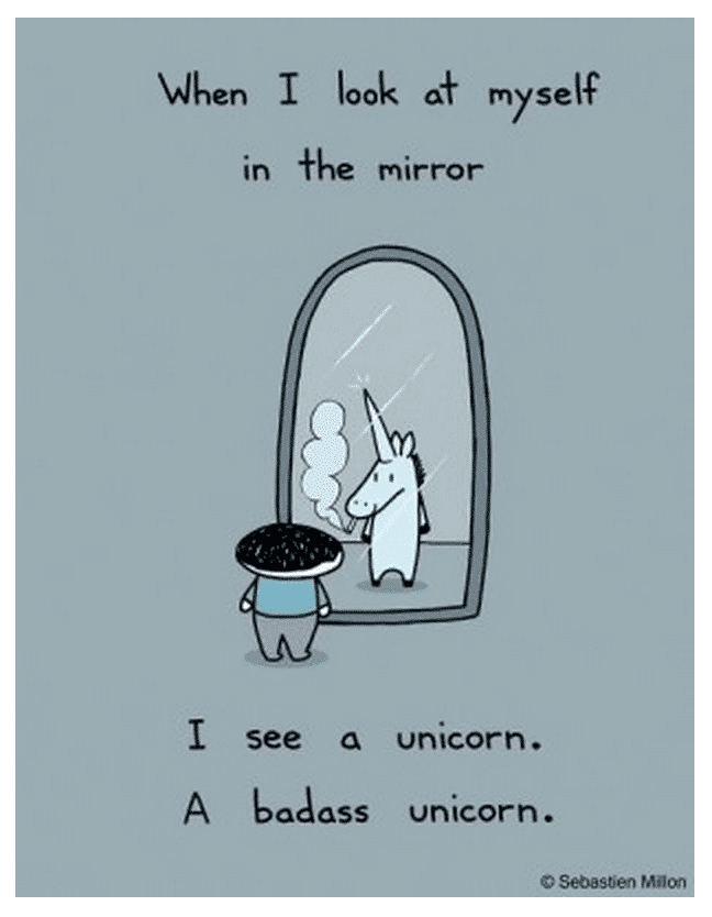8 Funny Unicorn Quotes To Make You Smile And Laugh