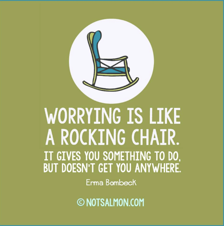 9 Inner Peace Quotes To Help You To Stop Worrying