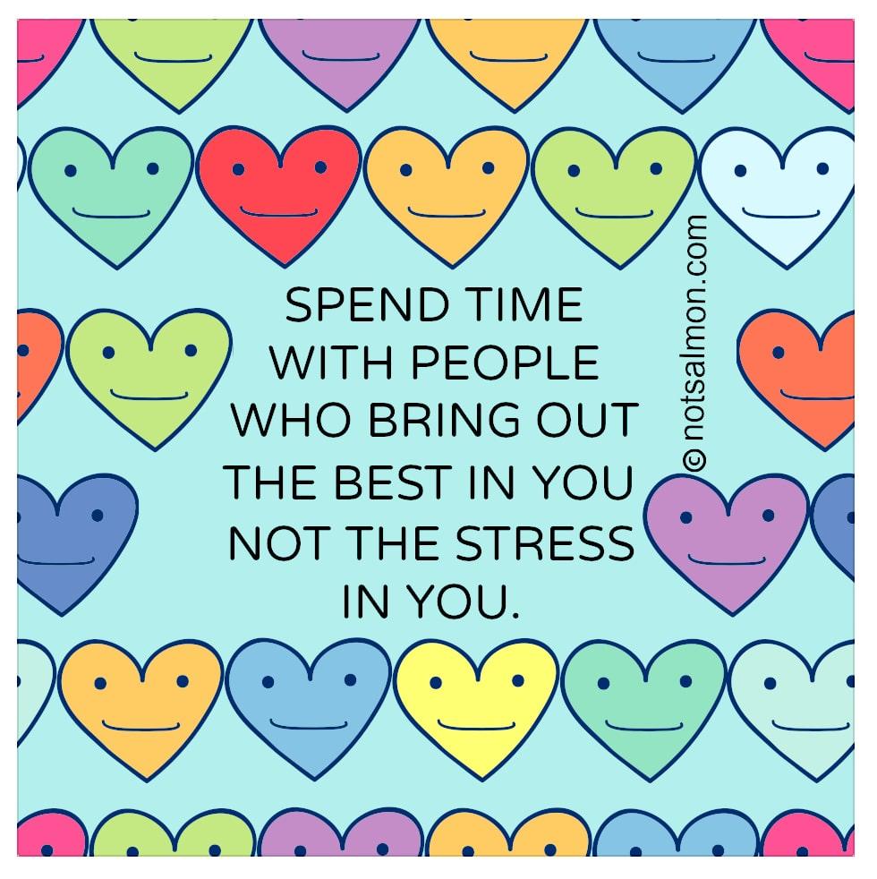 14 Positive Quotes For Anxiety Karen Salmansohn