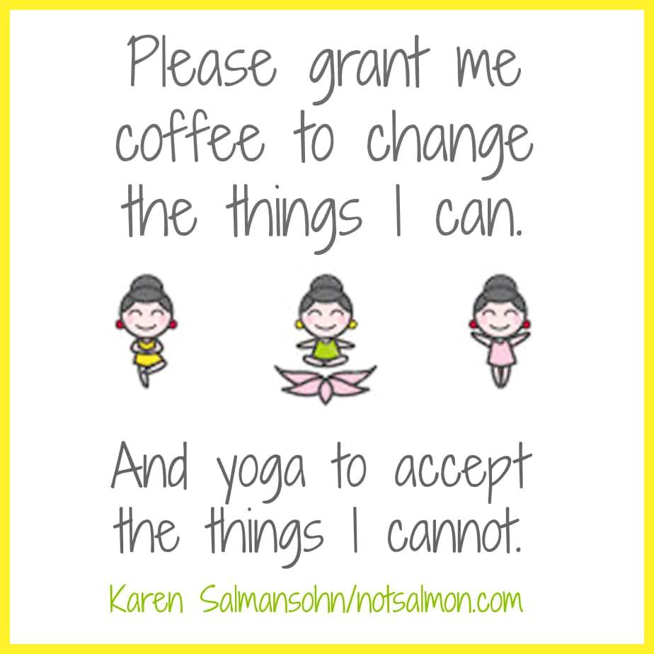 A Coffee Lovers Collection of Fun Coffee Quotes Karen Salmansohn