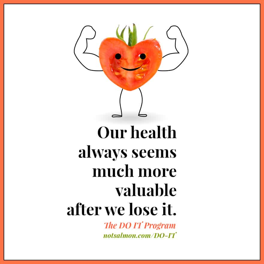 14 Best Health Quotes To Use As Motivation For Healthy Eating