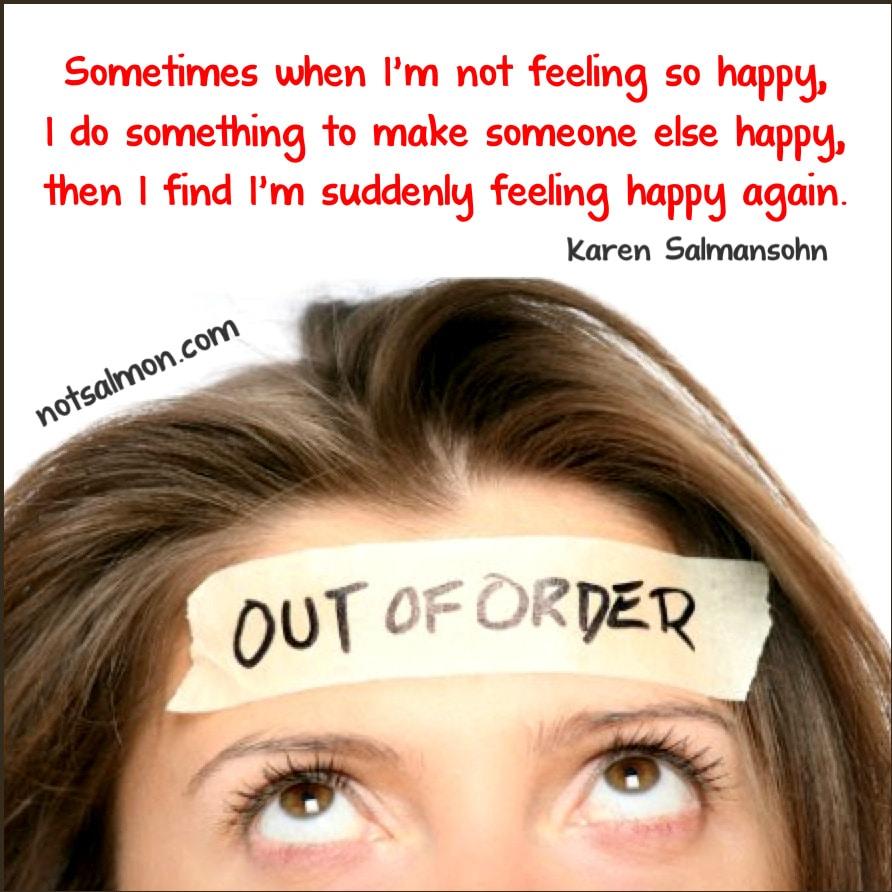 feeling stressed