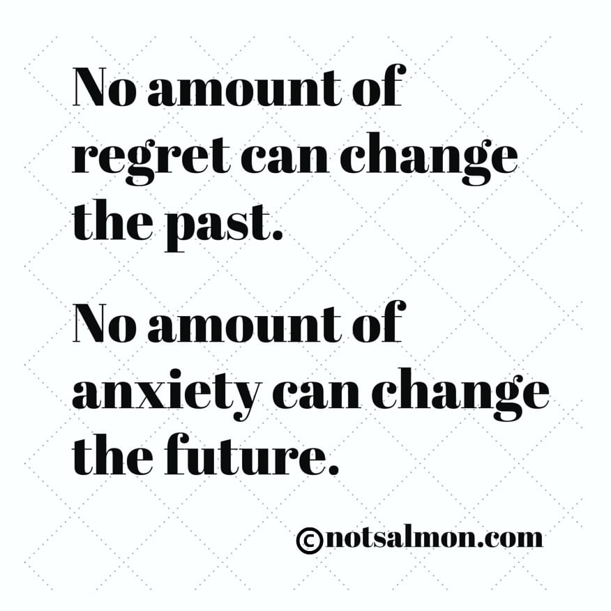 14 Positive Quotes For Anxiety