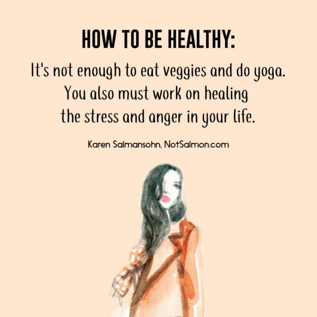 be healthy quote