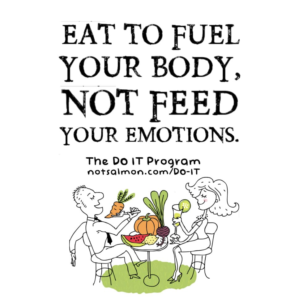 research about emotional eating Increasingly, research is showing that any type of stress, whether chronic or acute, can affect your weight here's how to stop emotional eating and manage stress.