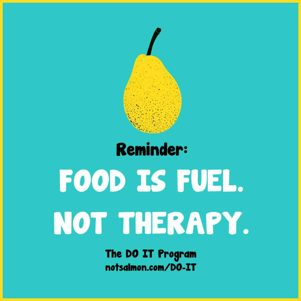 Stop Emotional Eating: 17 Diet Motivation Quotes
