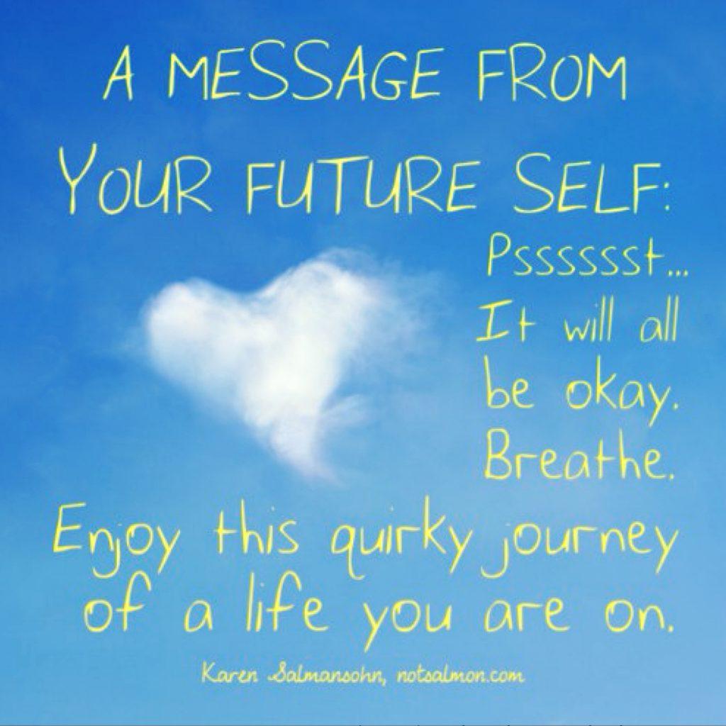 self love reminder