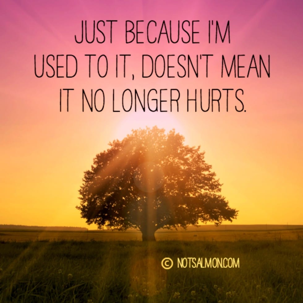 Uplifting Quotes feeling hurt