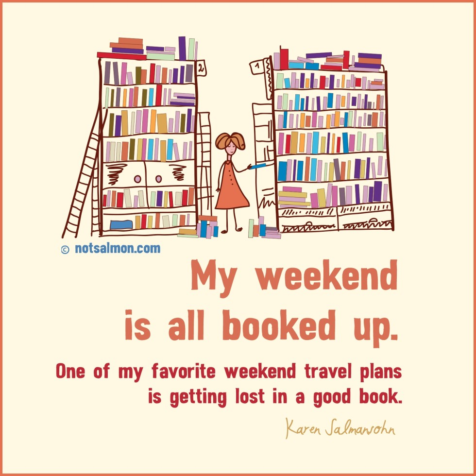 Humorous weekend Quotes