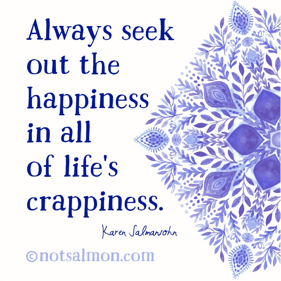 quotes for a happy life